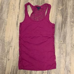 ✨✨ 3 FOR 10!! ✨✨ American Eagle Lacy Tank